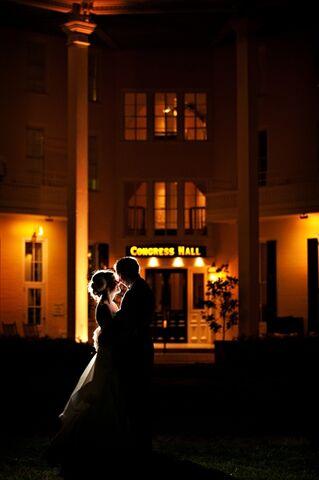Congress Hall Weddings Cape May Nj