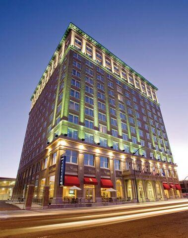 King edward hotel hilton garden inn jackson downtown jackson ms Hilton garden inn jackson downtown