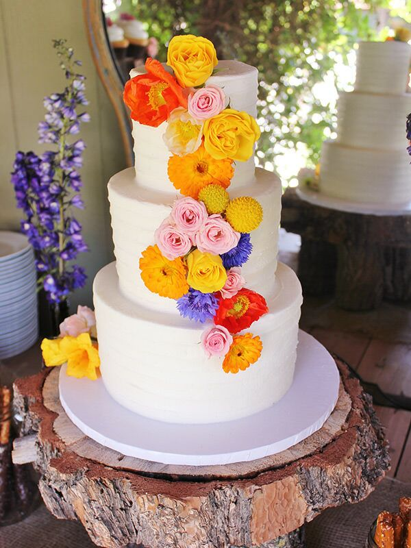 Other Wedding Cake Bakeries Like Rosies Cakes Cookies