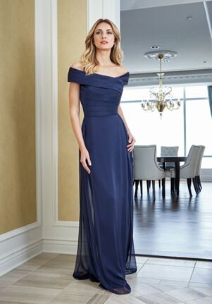 Jade Mother of the Bride by Jasmine J215052 Blue Mother Of The Bride Dress