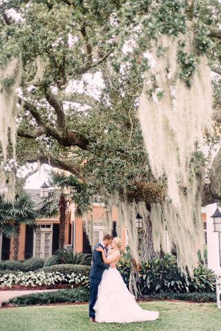 Southern Oaks Plantation - New Orleans, LA