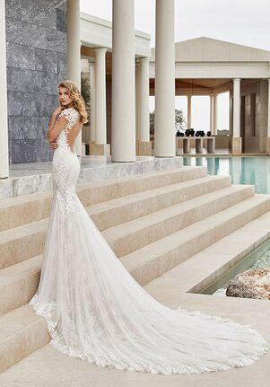 Rosa Clara Couture SAMUEL Mermaid Wedding Dress