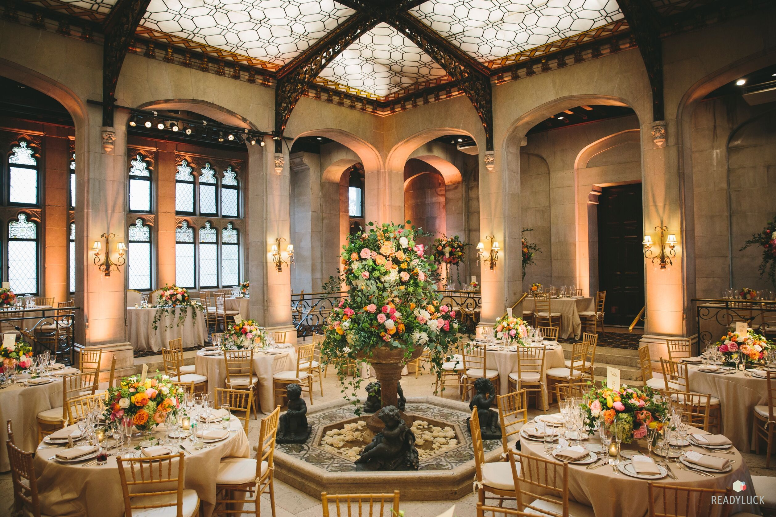 Old Westbury Gardens Wedding | Wedding Ideas