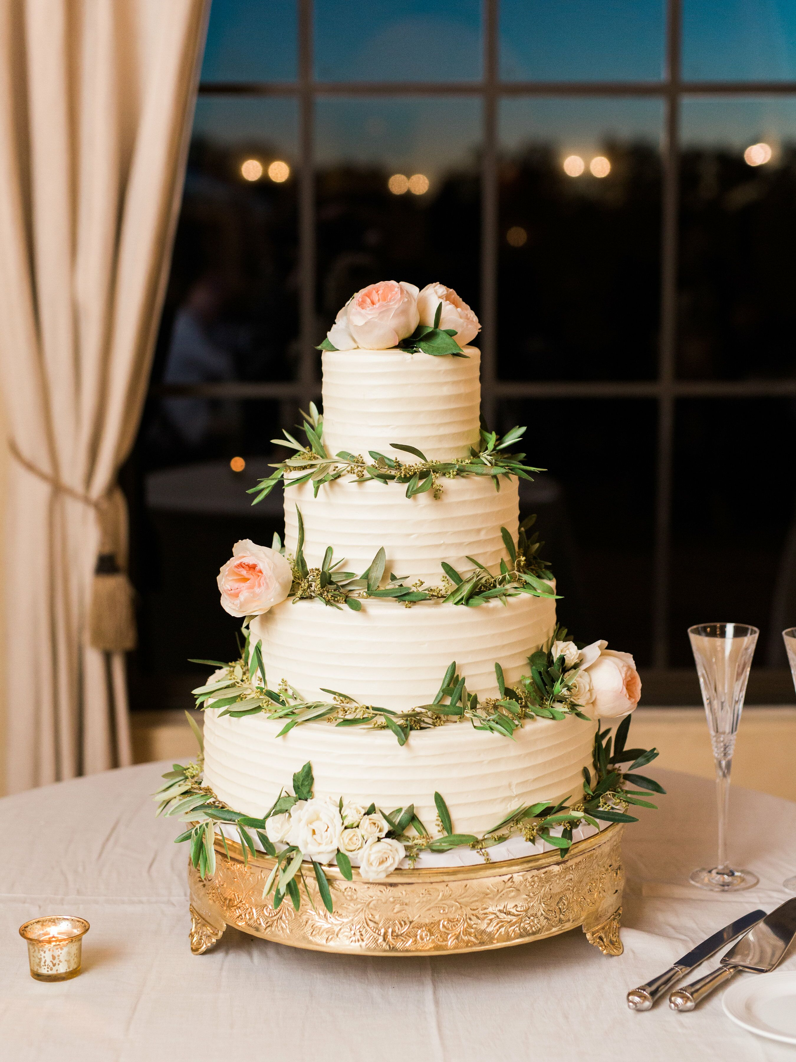 Cakes In Texas