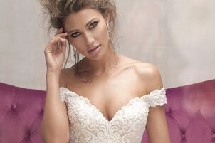 Bridal Salons In Manhattan Ny The Knot