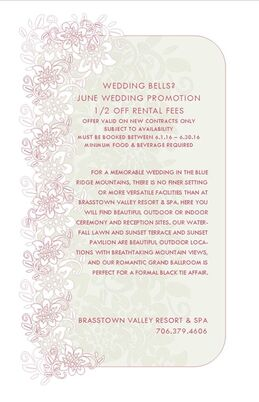 Wedding Reception Venues In Atlanta GA
