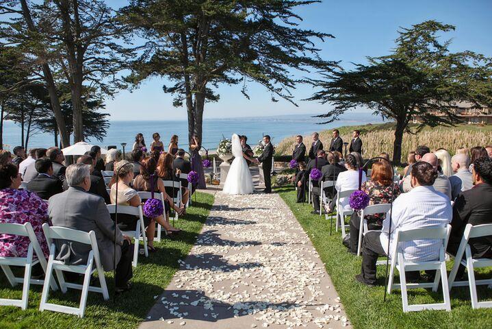 Monterey Beach Resort Wedding Packages