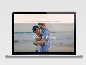What The Best Wedding Website Do