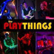 Brentwood, CA Cover Band | The PlayThings