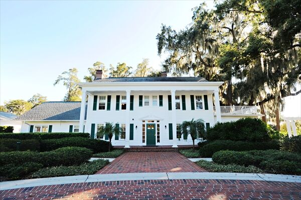 The Cypress Grove Estate House Orlando Fl