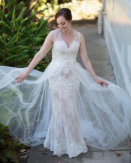 Goldie Hawn Wedding Dress – Fashion design images