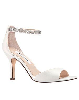 Nina Bridal Volanda_IVORY Ivory Shoe