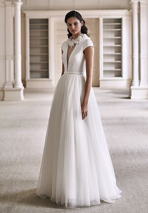 Viktor&Rolf Mariage SPRING FLING FLOWER GOWN A-Line Wedding Dress