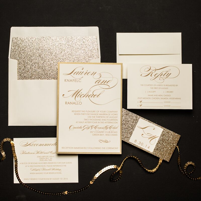 Wedding invitations cairo