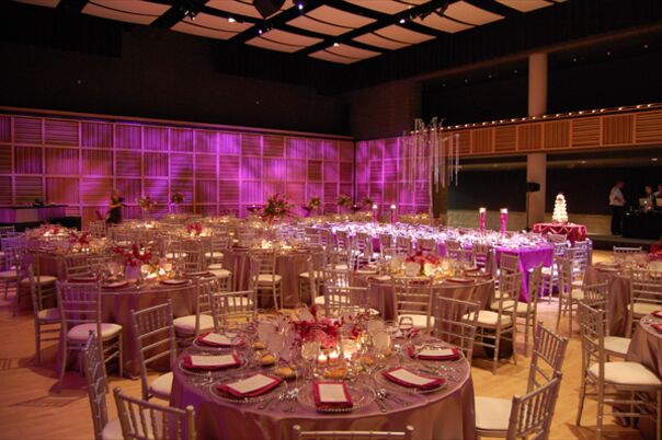Wedding Reception Venues In Omaha, NE