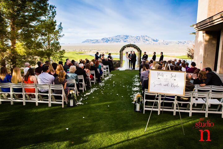 Inglemoor golf club wedding