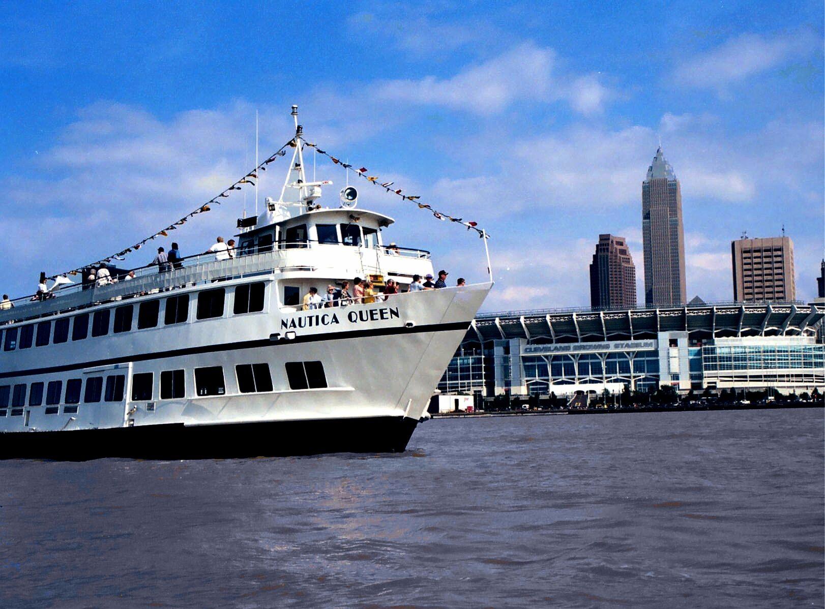 the nautica queen cruise ship
