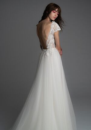 Alyne by Rita Vinieris Maya Ball Gown Wedding Dress