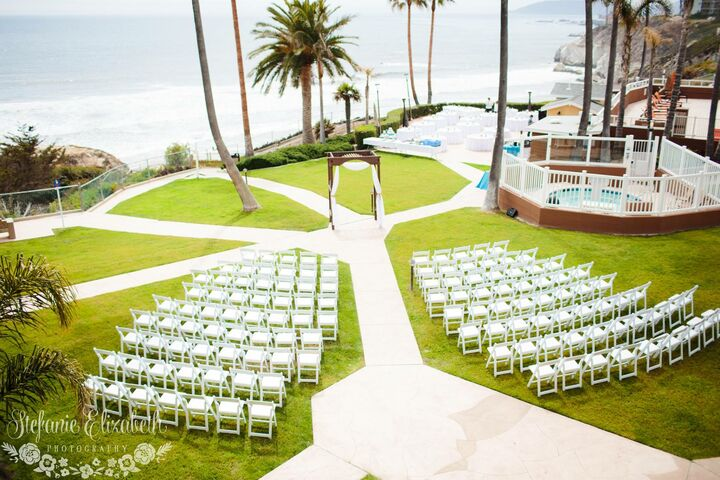 Seacrest beach wedding