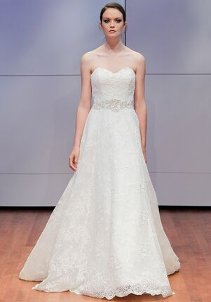 Alyne by Rita Vinieris Wilhemina Ball Gown Wedding Dress