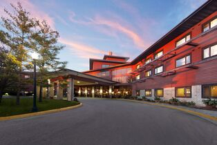 Radisson Hotel Conference Center Green Bay
