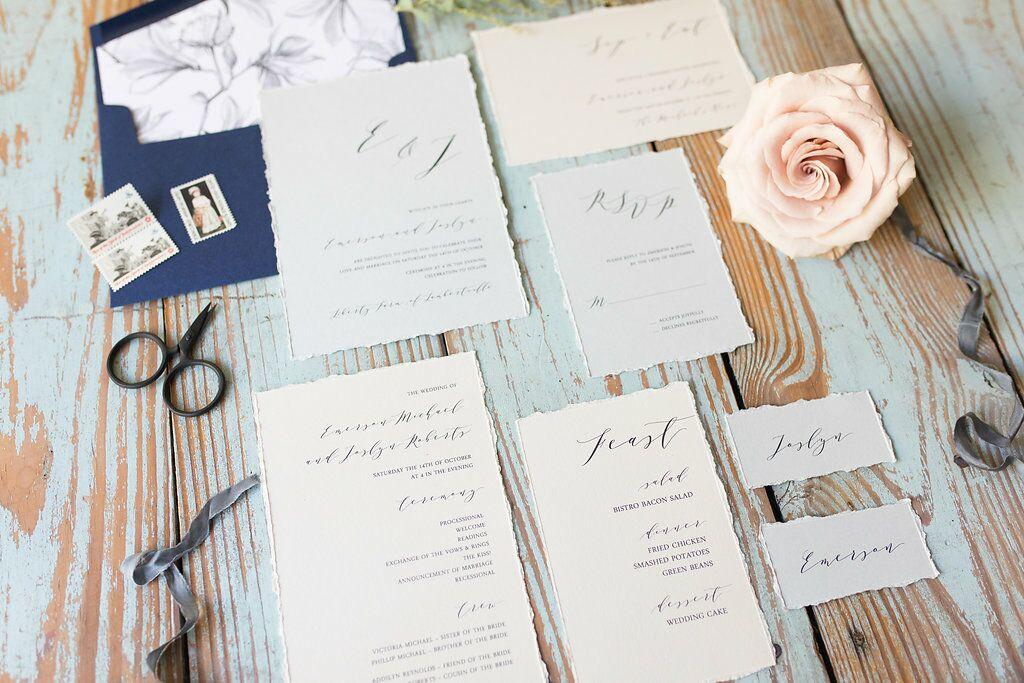 Michaels wedding invitations price