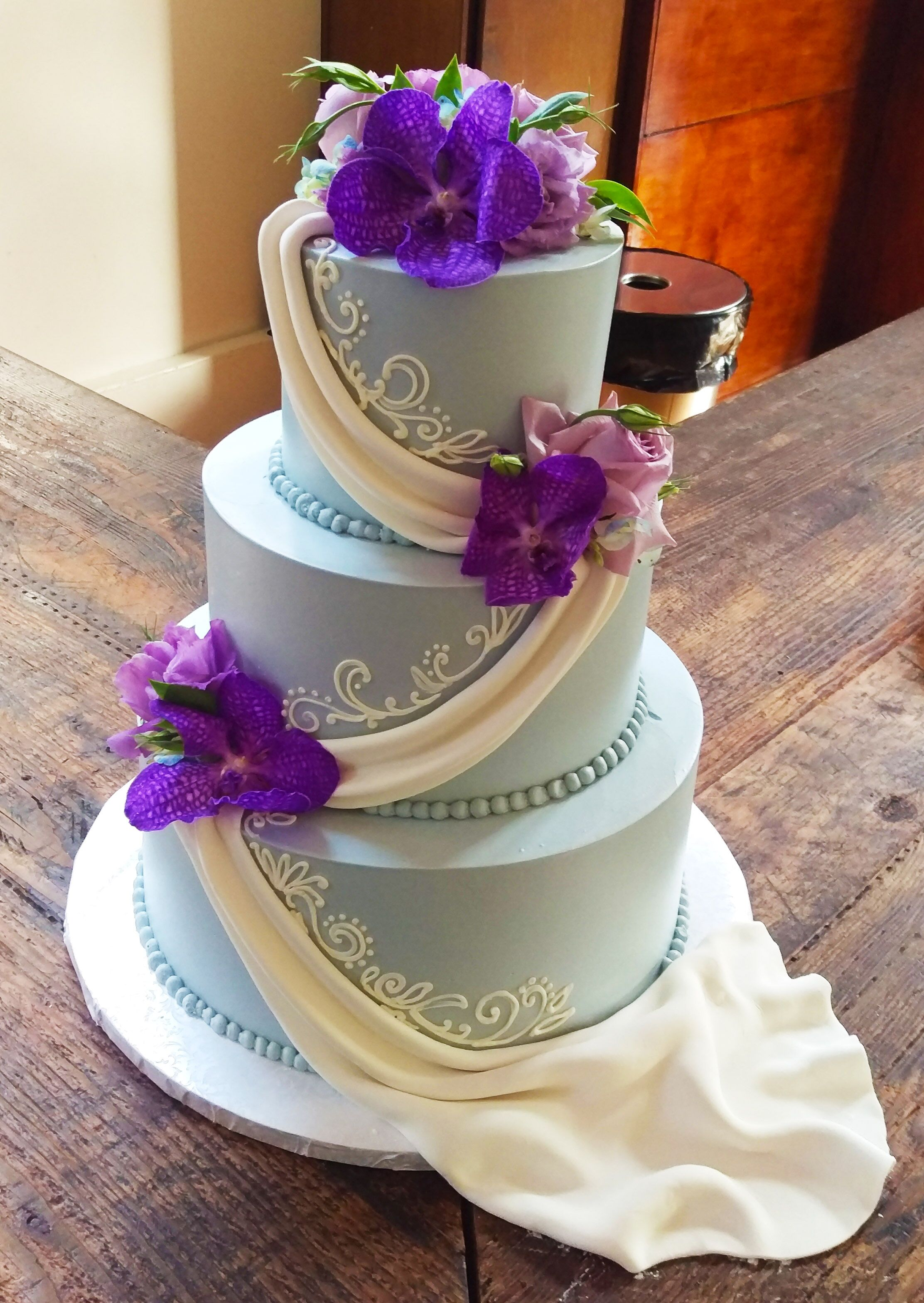 Other Wedding Cake Bakeries Like SusieCakes