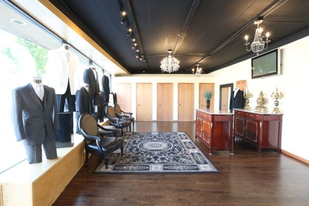 Tuxedo Rentals + Shops in Chicago Suburbs, IL - The Knot