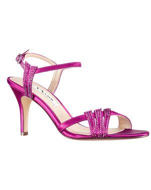 Nina Bridal Vayla_Pink Pink Shoe