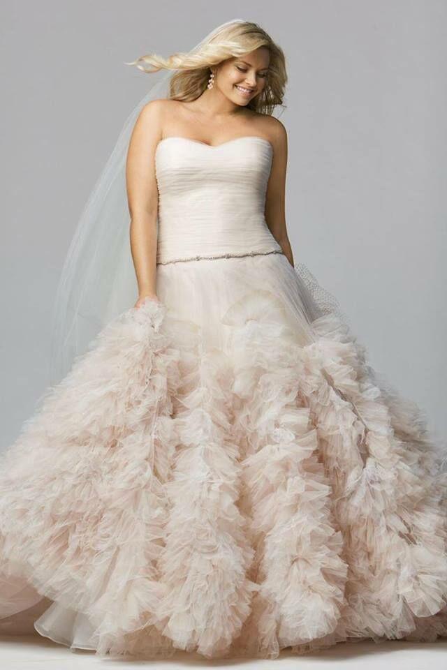 Blush Bridal and Prom (Curvy & Plus Bridal Salon) - Concord, CA