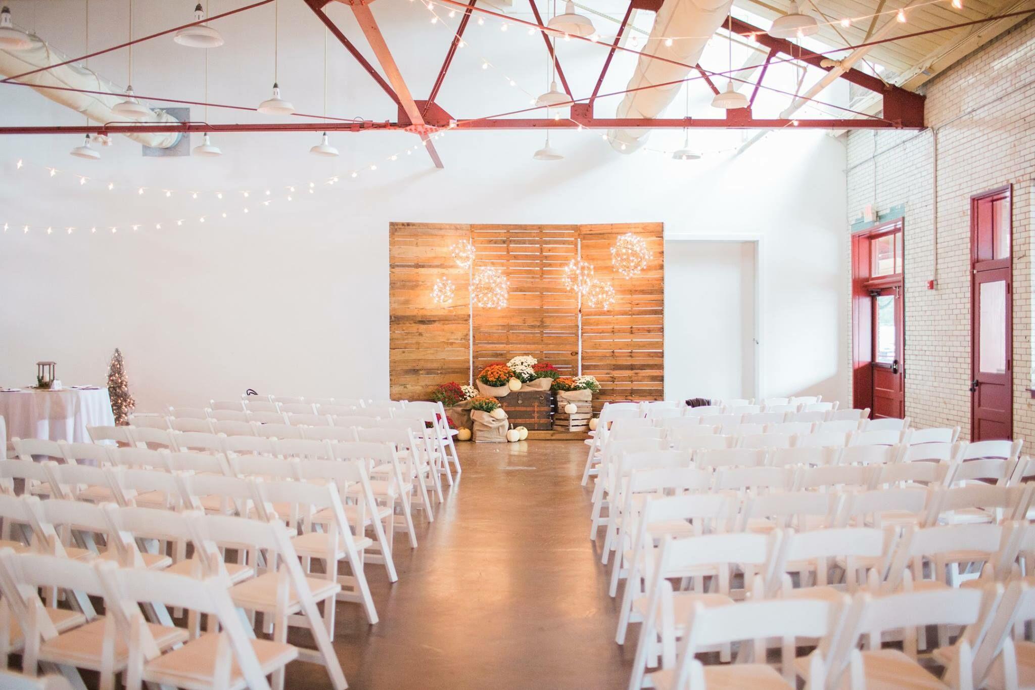Wedding Reception Venues in Garner NC The Knot