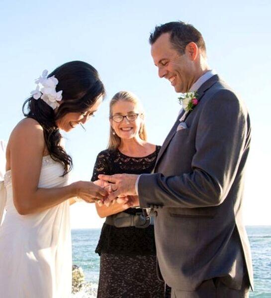 scott kirk social wedding pastor carlsbad ca
