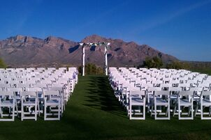 Wedding Reception Venues In Tucson Az The Knot