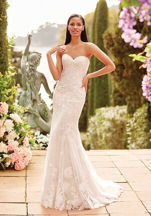 Sincerity Bridal 44172 Mermaid Wedding Dress