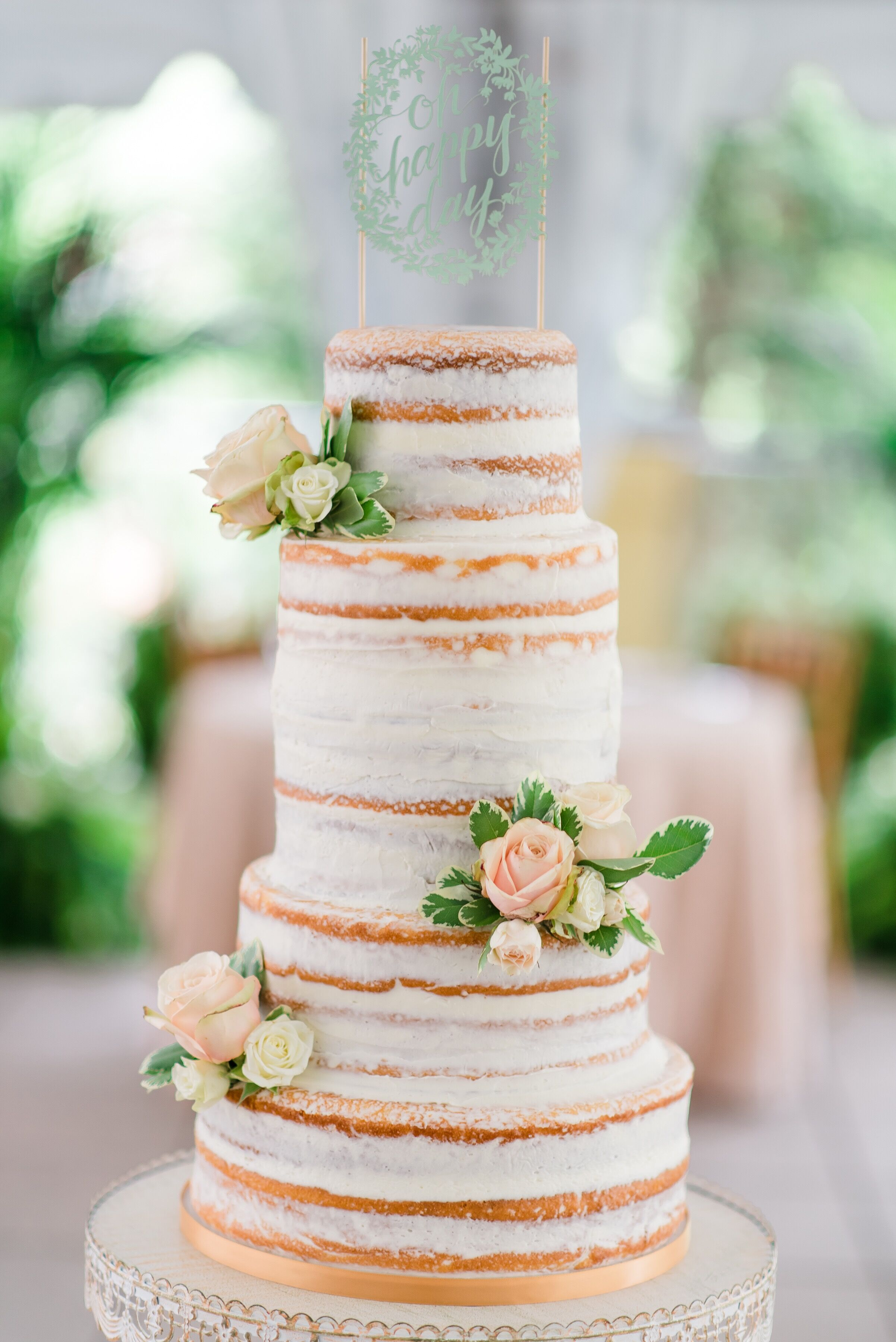 Artistic Cake Creations