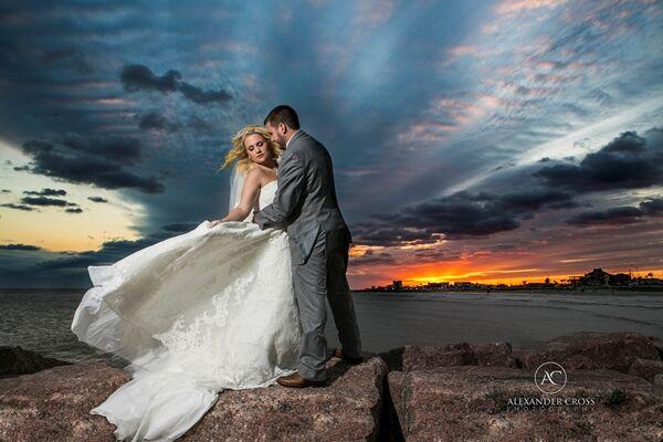 Cotton Weddings Houston Tx