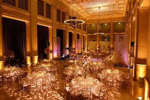 Wedding Reception Venues In San Francisco Ca The Knot