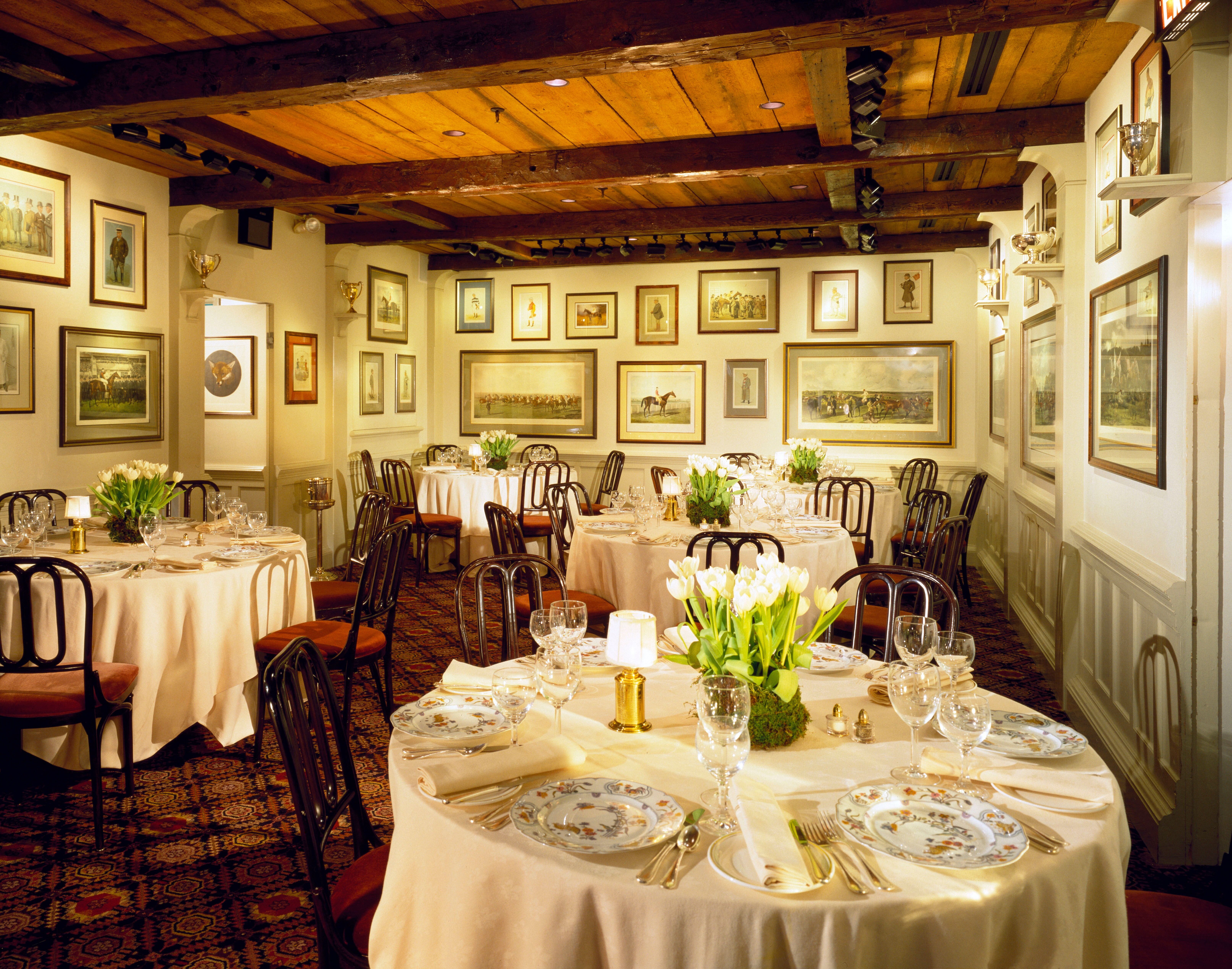1789 Restaurant - WASHINGTON, DC