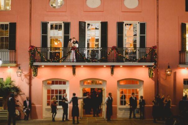 Wedding Reception Venues In Gretna La The Knot