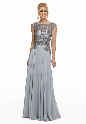 MGNY 72002 Green Mother Of The Bride Dress