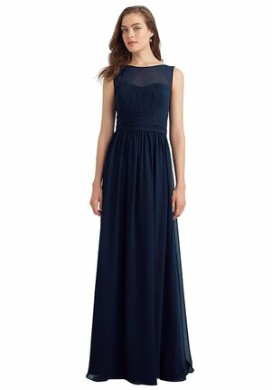 Bill Levkoff 1114 Bridesmaid Dress