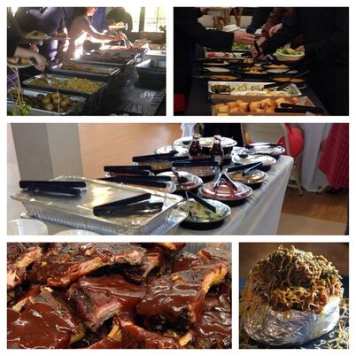Indian Food Catering In Albany Ny