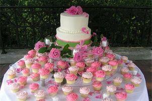 Gluten Free Wedding Cakes Columbus Ohio