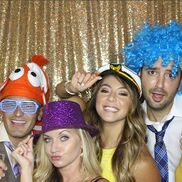Oakley, CA Photo Booth Rental | Photobomb SF