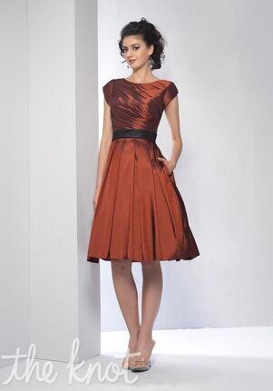Modest Bridesmaids by Venus TS2161 Scoop Bridesmaid Dress