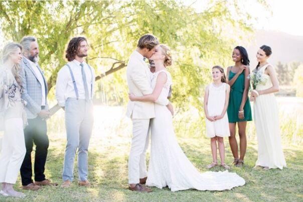 К чему снятся несколько свадеб