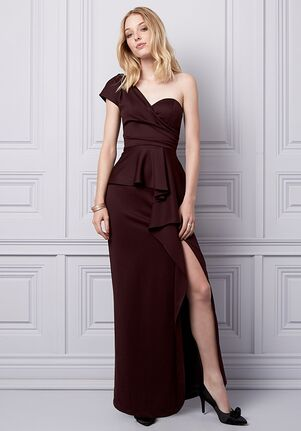 LE CHÂTEAU Wedding Boutique Mother of the Bride Dresses BREXLEY_357446_012 Red Mother Of The Bride Dress