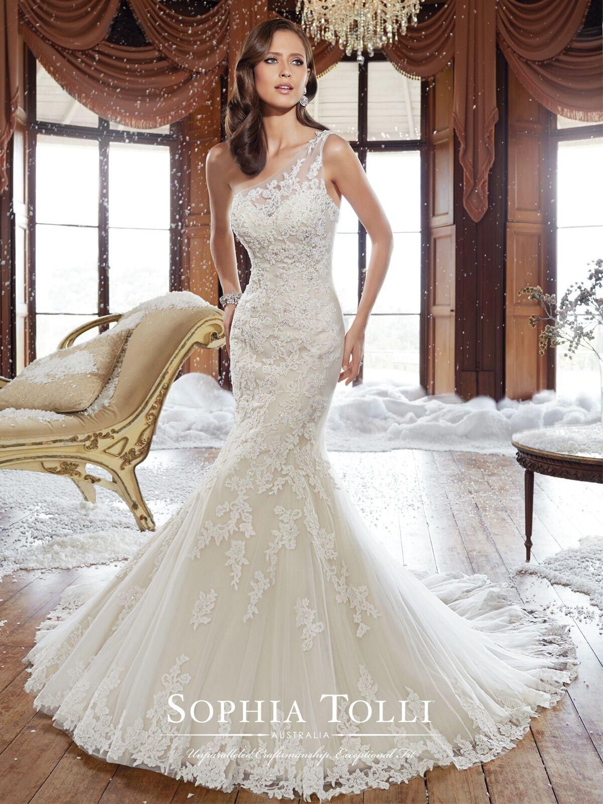 wedding dresses estalas 2018
