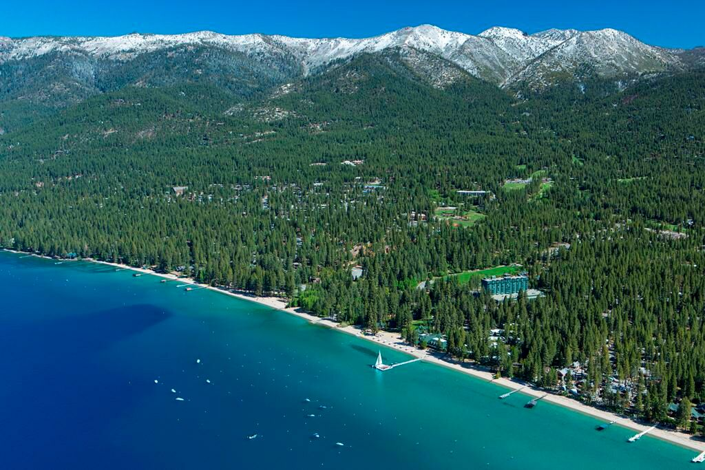 Hyatt Regency Lake Tahoe Resort Spa Amp Casino Incline