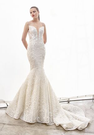Enzoani Natalia Mermaid Wedding Dress